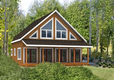 lake cottage plans with loft the lark 2 2 bed 2 bath with loft and lots of access to