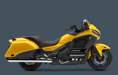 gold motorcycle 2014 honda gold wing f6b picture 532010 motorcycle