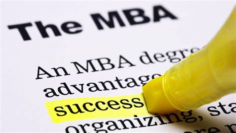 Mba W2 by Internships Give Mba Grads A Leg Up In Market Survey