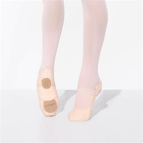 capezio hanami ballet child ballet slippers capezio