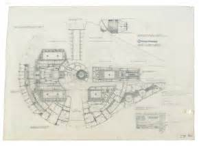 Millennium Falcon Floor Plan millennium falcon blueprints geek com