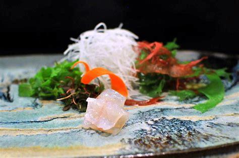 07 Shashimi Khanza Mint epicuryan sushi taro 03 02 2012
