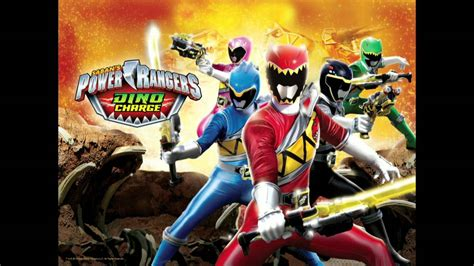 theme songs power rangers power rangers dino super charge extended theme song and