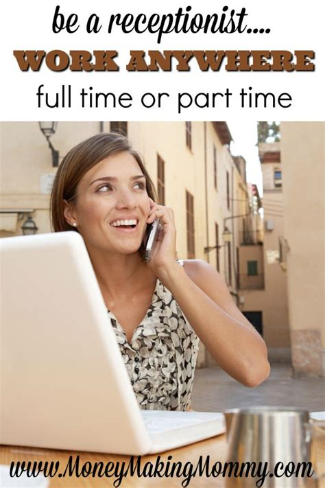 Online Receptionist Jobs Work From Home - 25 best receptionist ideas on pinterest accounting