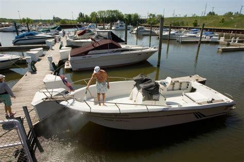 public boat launch lake james indiana northwest indiana marinas gearing up for boating season