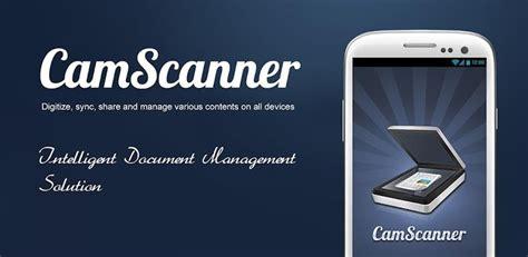 camscanner apk camscanner app para escanear documentos apk gratis