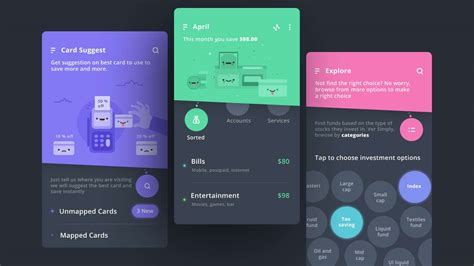 Ui Design Ideas by Design Inspiration Abduzeedo