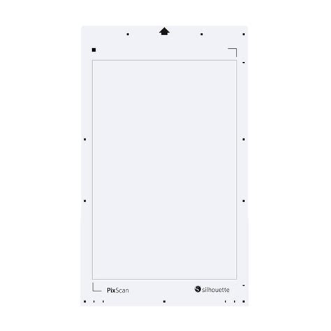 Silhouette Portrait Cutting Mat by Silhouette Portrait Cutting Mat Pixscan Graphtec Gb