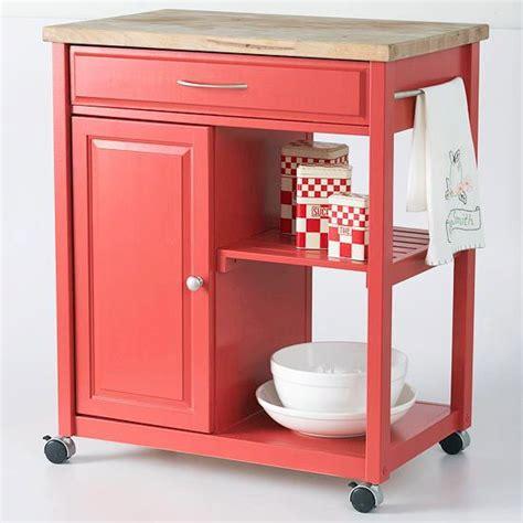 33 best kitchen trolleys images on pinterest wooden rolling kitchen island trolley cart storage drawers