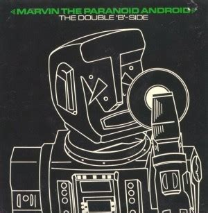 marvin the paranoid android quotes marvin the robot quotes quotesgram