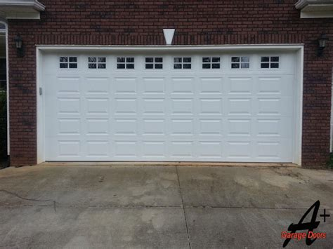 Harrisburg Nc Garage Doors Repairs Installations Harrisburg Nc Two Car Garage Doors