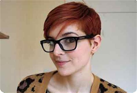 Pixie Hairstyles For 50 With Glasses by 7 Best Hairstyles For 50 With Glasses