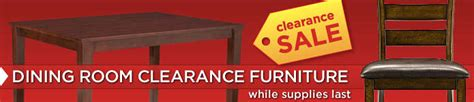 Dining Room Clearance by Dining Room Discount And Clearance Furniture Raymour And