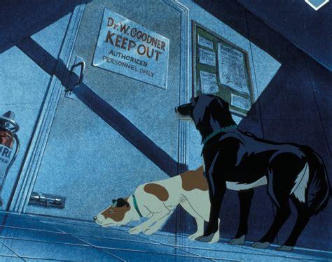 plaque dogs top ten most depressing animated flickfeast