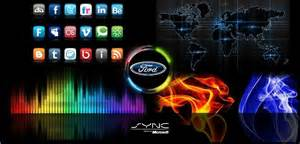 Ford Sync Wallpaper Wallpaper Images 800x384 Wallpapersafari