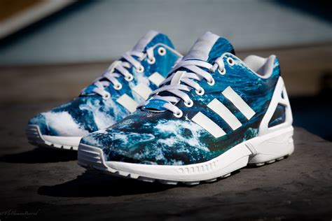 Adidas Zx Flux adidas zx flux printemps 2014 release reminder