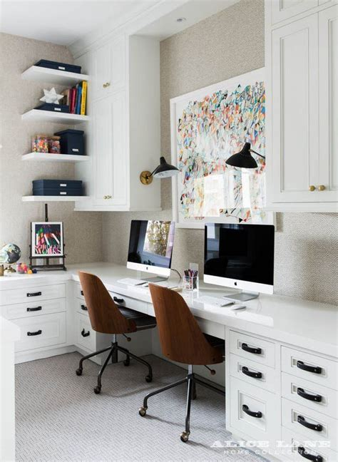 two person peninsula desk best 25 2 person desk ideas on pinterest two person