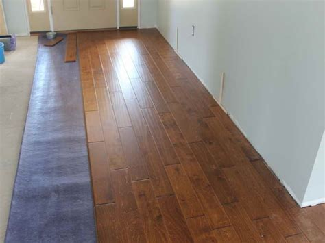flooring floating engineered wood flooring installation