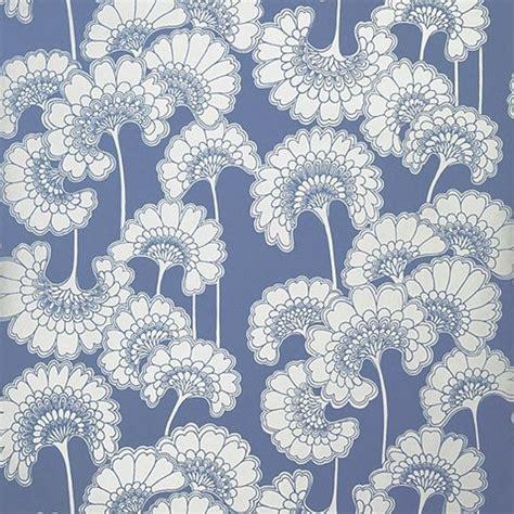 Motif Florence Blue wallpaper florence broadhurst blue japanese floral