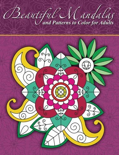 sacred mandala beautiful designs and patterns coloring books for adults beautiful mandalas patterns to color for adults sacred