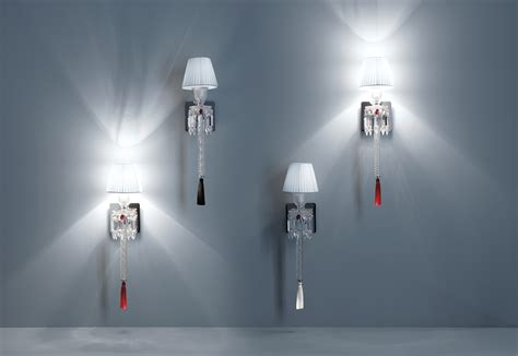 torch wall lamp  baccarat stylepark