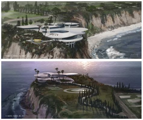 tony starks house how much is tony stark s mansion worth cocoloids 169