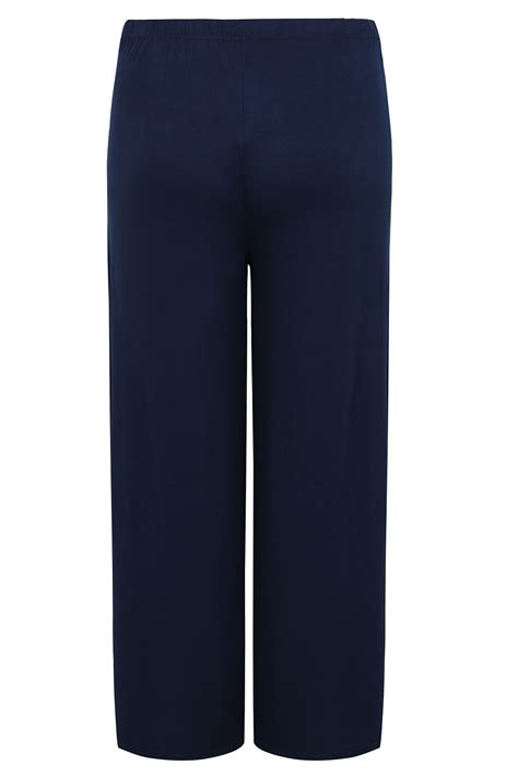 international comfort products customer service bump it up maternity navy palazzo trousers with comfort
