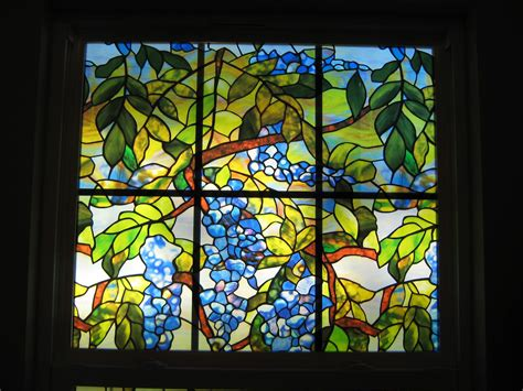 Fake It Frugal: Fake Stained Glass Window