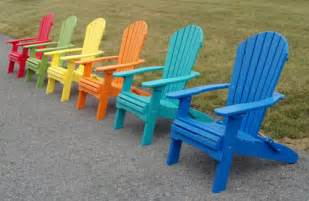 Poly Resin Adirondack Chairs Patio Furniture Amp D 233 Cor Patio Town