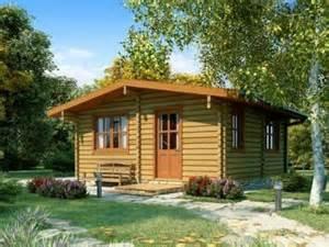 Potting Sheds Plans Pourquoi Choisir Un Chalet Ou Une Maisons En Bois