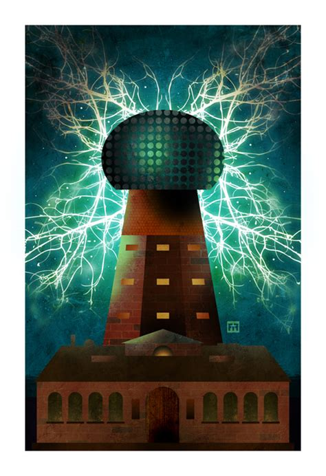 What Is Tesla Tower Wardenclyffe Tower Nikola Tesla S Tower The Of