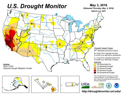 current texas drought map synoptic discussion april 2016 state of the climate national centers for environmental
