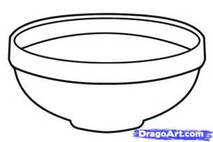 Galerry coloring page of fruit bowl