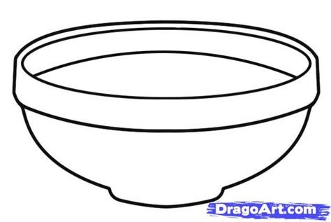 fruit bowl coloring page fruit bowl drawing with shading clipart panda free