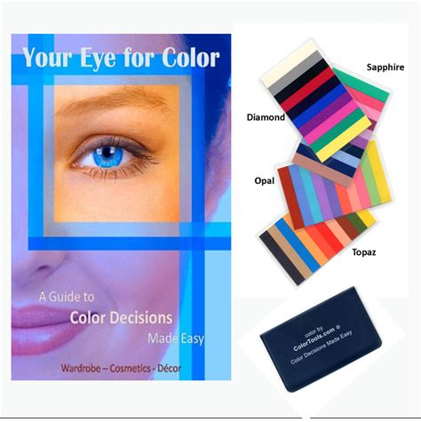 personal color analysis color analysis tools colortools