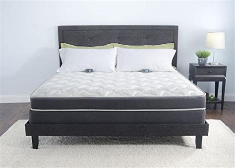 c2 sleep number bed product reviews buy 8 quot personal comfort a2 bed vs sleep