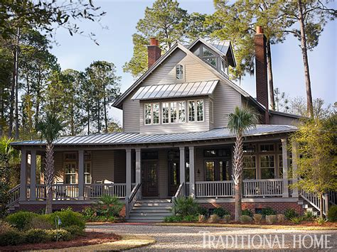 low country home designs breezy lowcountry home traditional home see the cupola