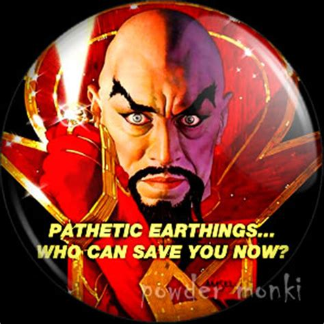 Flash Gordon Ming The Merciless Set Of 2 Bif Pow Figure nothing says happy tuesday after a weekend