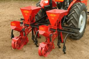 Covington planter turns 100 venerable company still gets the crop in
