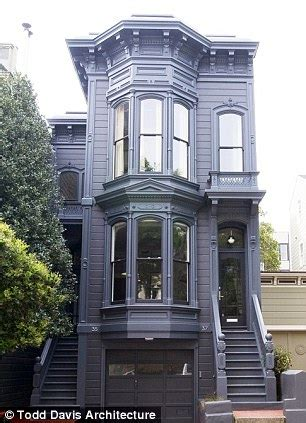 san francisco s other painted spine chilling