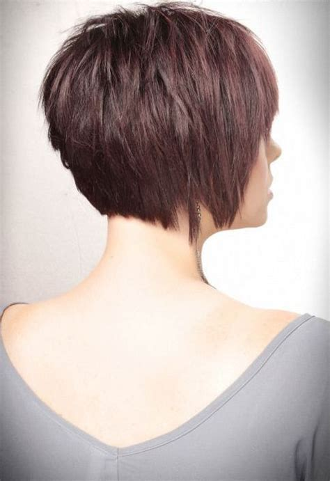 very short in back and very long in front hair best 20 very short bob ideas on pinterest short bob
