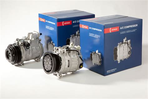 Denso Kompresor Toyota 3 Piston denso expands a c compressor range autotrade ie