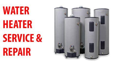 Water Heater Repair Ac Ac Heating Water Heater Repair Water