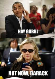 pictures lol obama set on texts from clinton meme pin of the day