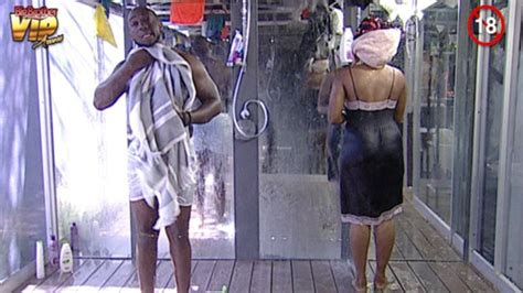 Big Africa Shower Hour by Shower Hour M Am Bea Macky2 Mr 256 Big