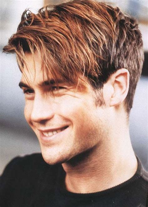 Sides Hairstyles Pictures by Best Mens Medium Hairstyles Sides Pictures