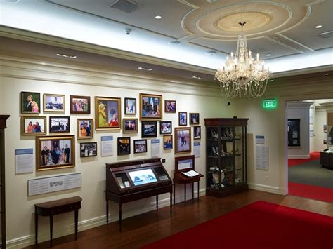 richard nixon presidential library and museum yorba linda