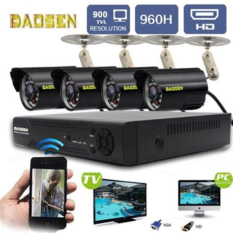 hd security systems about