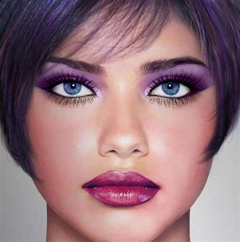 imagenes ojos verdes maquillados maquillaje de ojos s 225 cales partido sea cual sea tu color