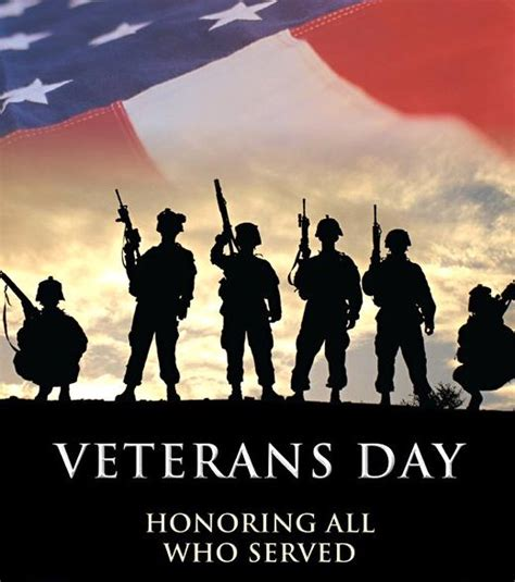 Veterans Day